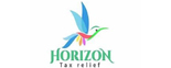 Horizon Tax Relief Logo