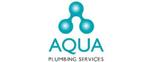 AQUA Plumbing Services, LLC Logo