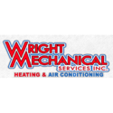 Wright Mechanical Services, Inc. - 596637 Logo