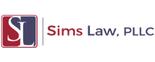 Sims Law, PLLC Logo
