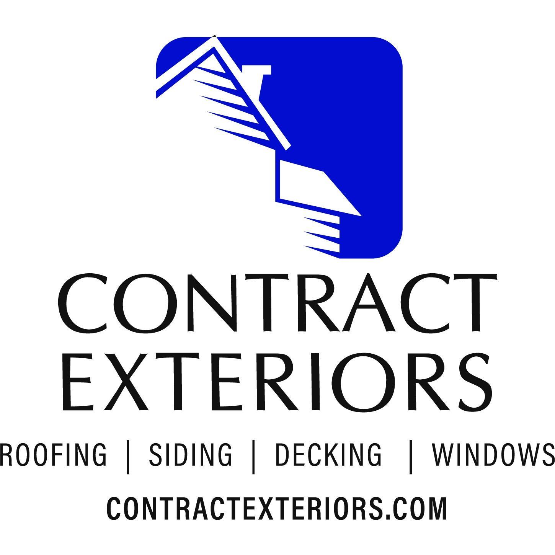 Contract Exteriors Murrells Inlet Logo