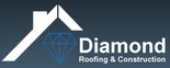 Diamond Roofing & Construction Logo