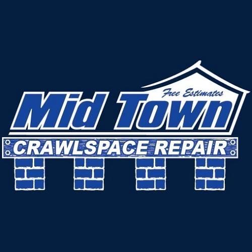 Midtown Crawlspace Repair Logo