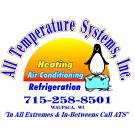 All Temperature Systems, Inc. Logo