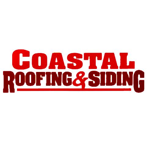 Coastal Roofing & Siding LLC Logo