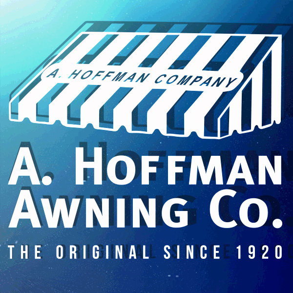 A. Hoffman Awning Co Logo