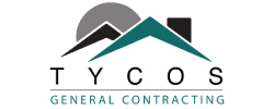 Tycos General Contracting Logo