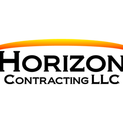 Horizon Contracting Logo