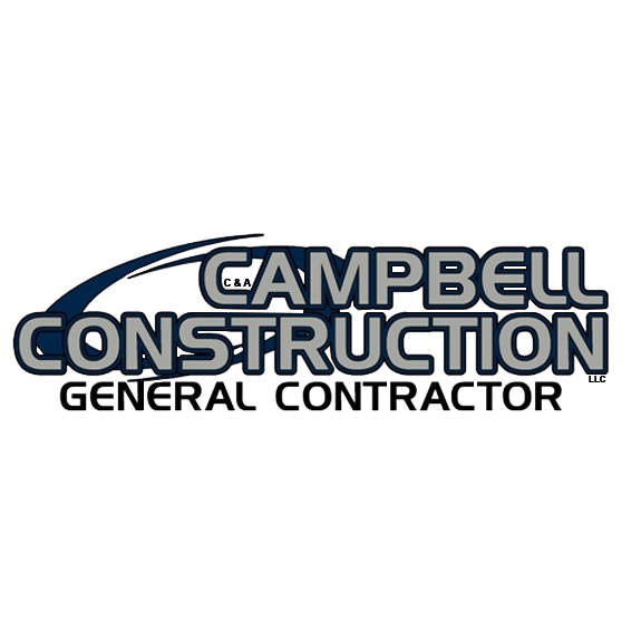 C & A Campbell Construction LLC Logo