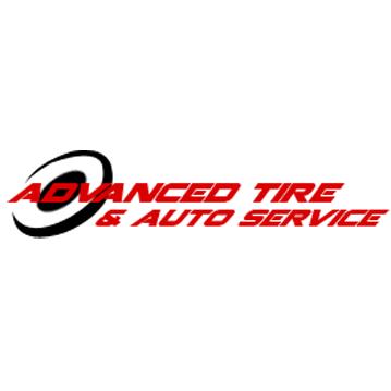Advanced Tire & Auto Service Logo