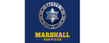 Marshall Services Logo