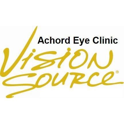 Achord Eye Clinic Logo
