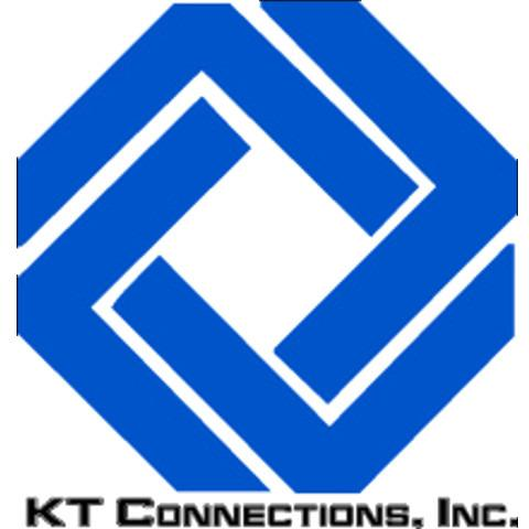 KT Connections, inc Logo