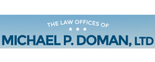 The Law Offices of Michael P. Doman, Ltd. Logo