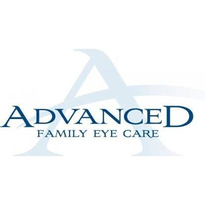 Advanced Family Eye Care Logo