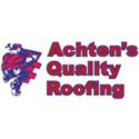 Achten's Quality Roofing Logo