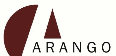 Arango Agency Logo