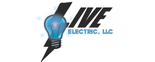 Live Electric LLC Logo