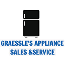 Graessle's Appliance Sales & Service Logo