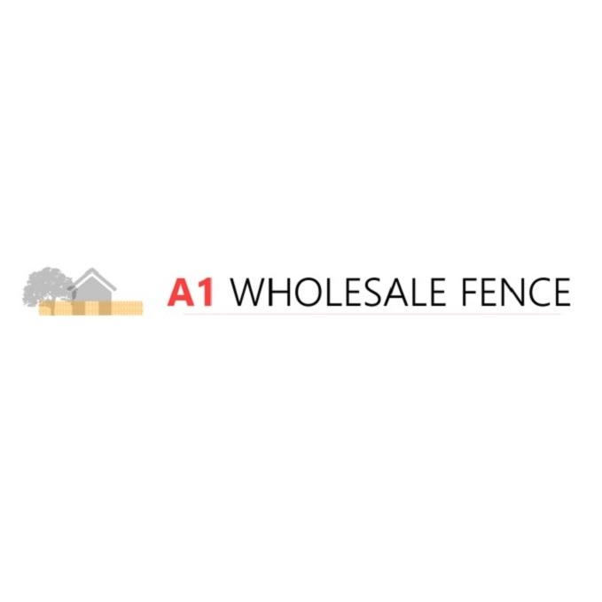 A1 Wholesale Fence & Building Materials Inc. Logo