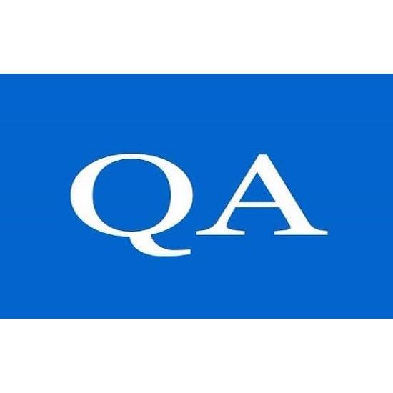 Quality Aluminum Logo