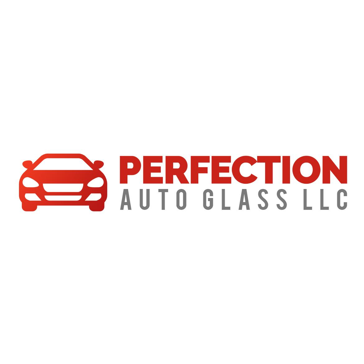 Perfection Auto Glass, LLC Logo