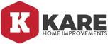 K-Kare Roofing Logo