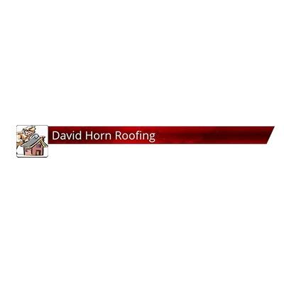 David Horn Roofing & Construction Inc Logo