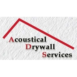 Acoustical Drywall Services Logo