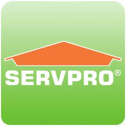 SERVPRO of Santa Barbara Logo