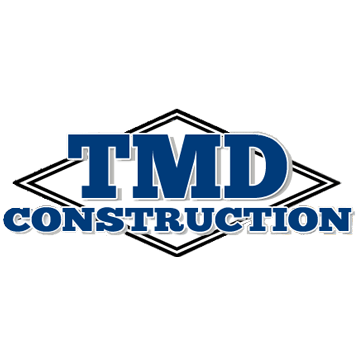 TMD Construction Logo