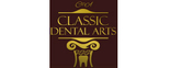 Classic Dental Arts: Spiros Karas, DMD Logo