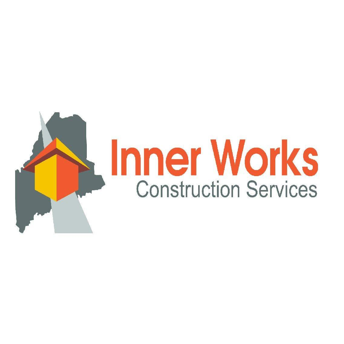Inner Works Construction Services Logo