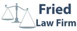 Fried Law Firm Logo