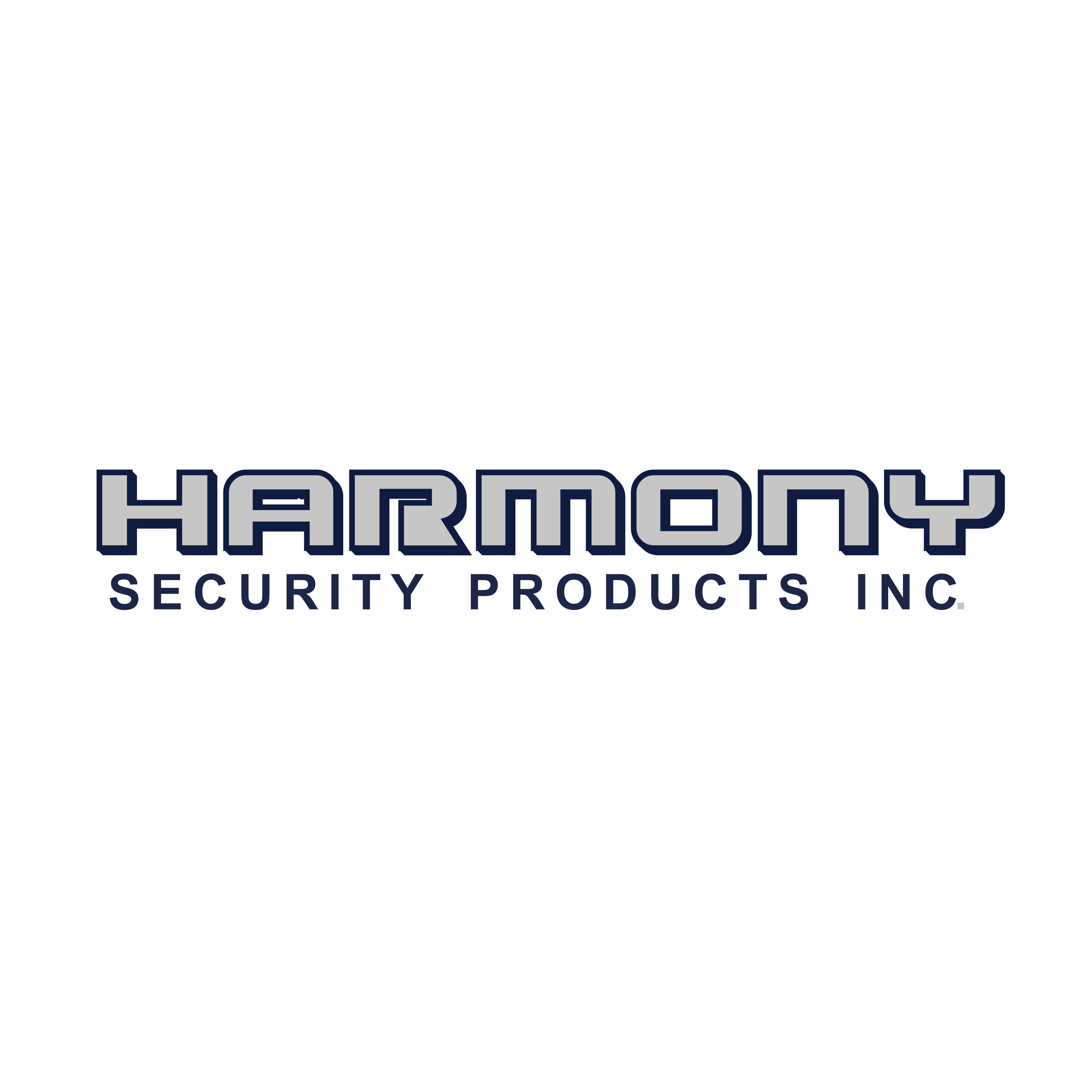 Harmony Security Products Logo