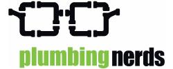 Plumbing Nerds Logo