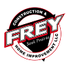 Frey Construction & Home Improvement, LLC Logo