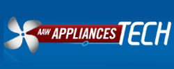Appliances Tech Corporation Logo