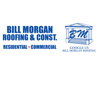 Bill Morgan Roofing & Construction, LLC Logo
