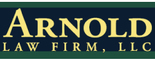 Arnold Law Firm, LLC-Criminal/DUI Logo