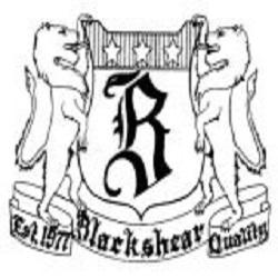 Blackshears II Aluminum Inc Logo