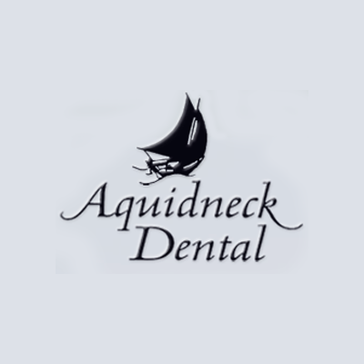 Aquidneck Dental Logo