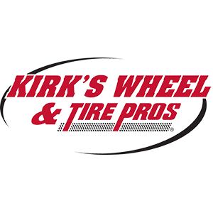Kirk's Wheel & Tire Pros Logo