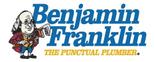 Benjamin Franklin Plumbing-West Chester Logo