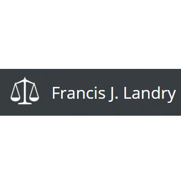 Francis J. Landry Logo
