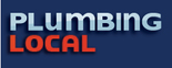 Plumbing Local Logo