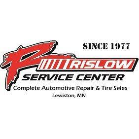 Rislow Service Center Logo