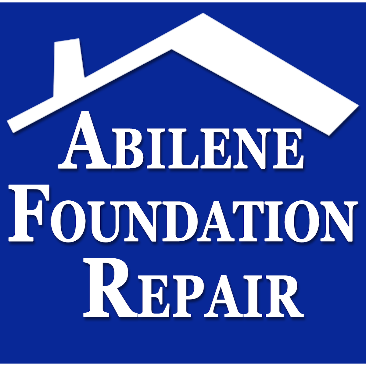 Abilene Foundation Repair Logo