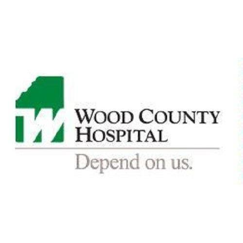 Wood County Hospital Logo