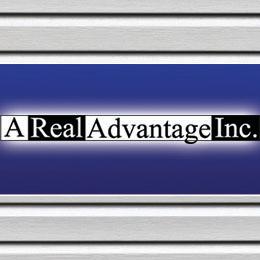 A Real Advantage, Inc. Logo